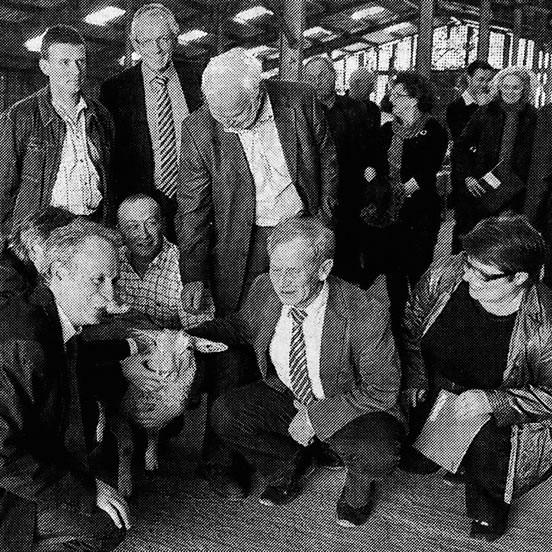 Histoire de moutons : un partenariat gagnant-gagnant